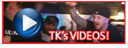 Watch TK's American Cafe Videos